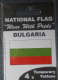 Bulgaria Country Flag Tattoos.